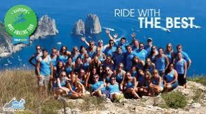 Ride with the best