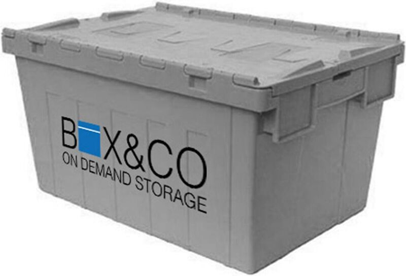 Box&Co storage container