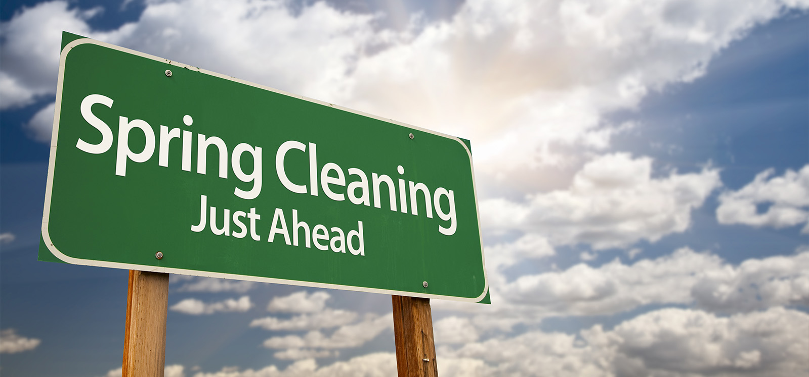 Spring Cleaning Tips: Time to Declutter Your Home