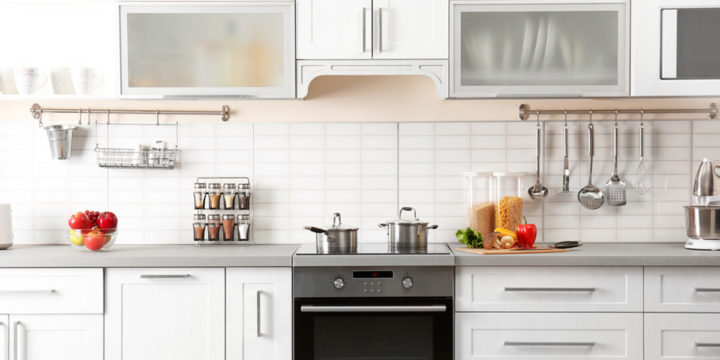 12 Steps to Maximize Kitchen Storage Space