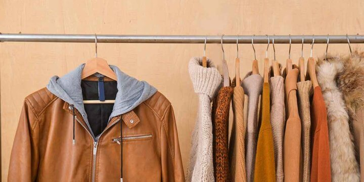 Tips for a Stress-Free Seasonal Closet Flip