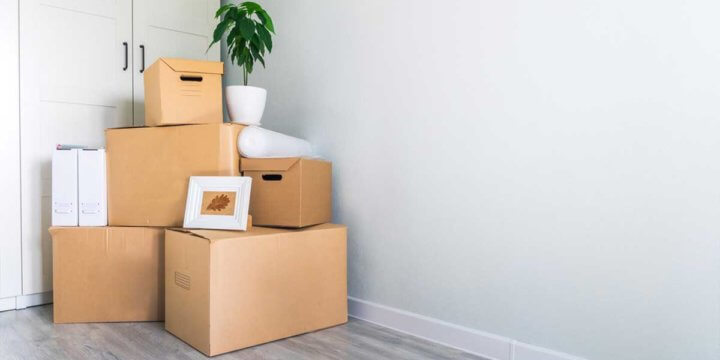 What Should I Move First When Packing?